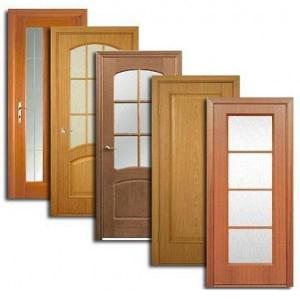 Двери, дверные блоки Бавлов