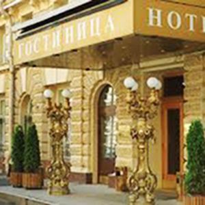 Гостиницы Бавлов