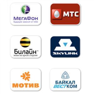 Операторы сотовой связи Бавлов