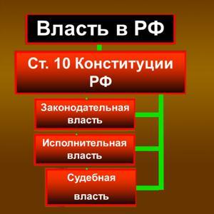 Органы власти Бавлов