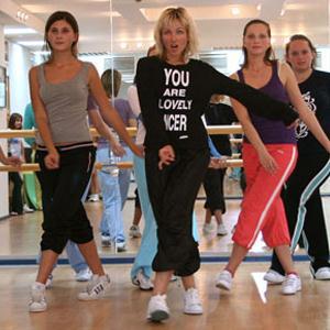 Школы танцев Бавлов
