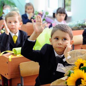 Школы Бавлов