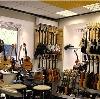 Музыкальные магазины в Бавлах
