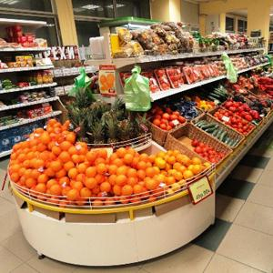 Супермаркеты Бавлов