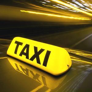 Такси Бавлов