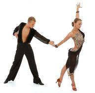 Школа социальных танцев Alfa Dance - иконка «танцы» в Бавлах